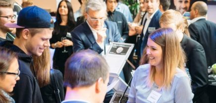 "IT Karriere Forum: Mit ""Speed Dating"" zum richtigen IT-Job"