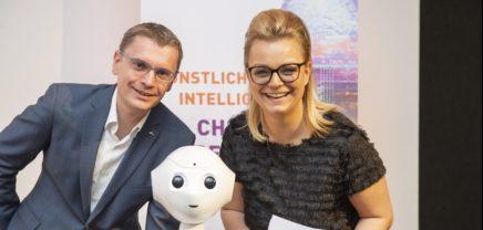 KI-Roadshow: Junge Wirtschaft präsentiert erfolgreiche KI-Unternehmen