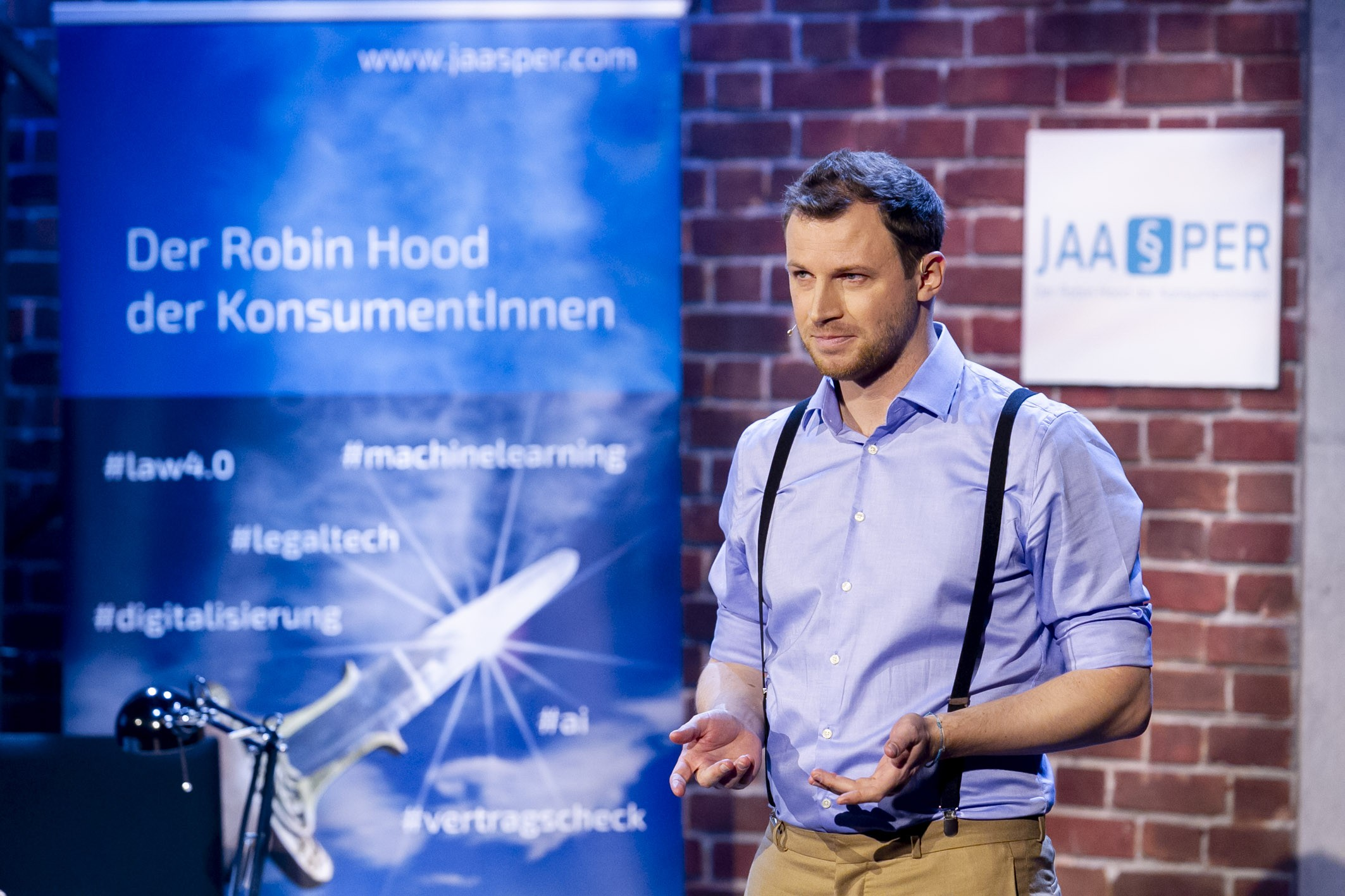 """2 Minuten 2 Millionen"" Martin Rohla. Katharina Schneider, Leo Hilinger, Hans Peter Haselsteiner, Florian Gschwandtner"