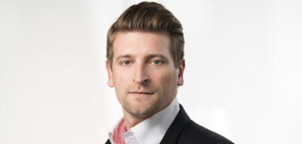 Konrad Friedrich wird Customer & Experience Officer bei Wiener Startup Waytation