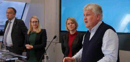 JKU startet AI-Studiengang mit Sepp Hochreiter