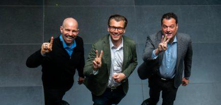 123sonography gewinnt MIT-Experten Brian Anthony für Advisory Board