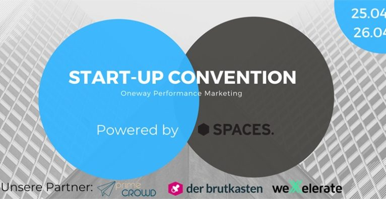 Start-up Convention