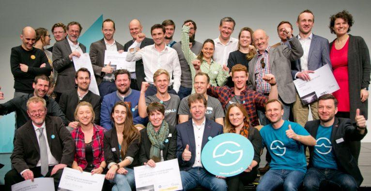 Startup Salzburg Demoday