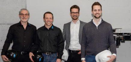 Wiener IoT-Startup ToolSense kooperiert mit Schleifmittelhersteller Tyrolit