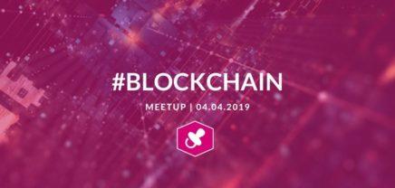 der brutkasten Meetup #blockchain
