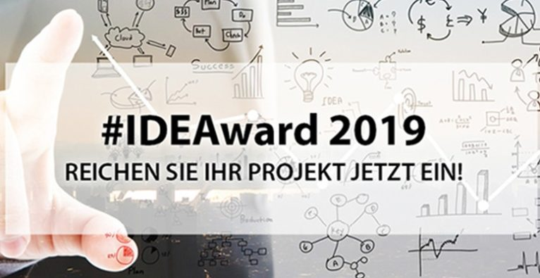 Confare German IDEAward 2019