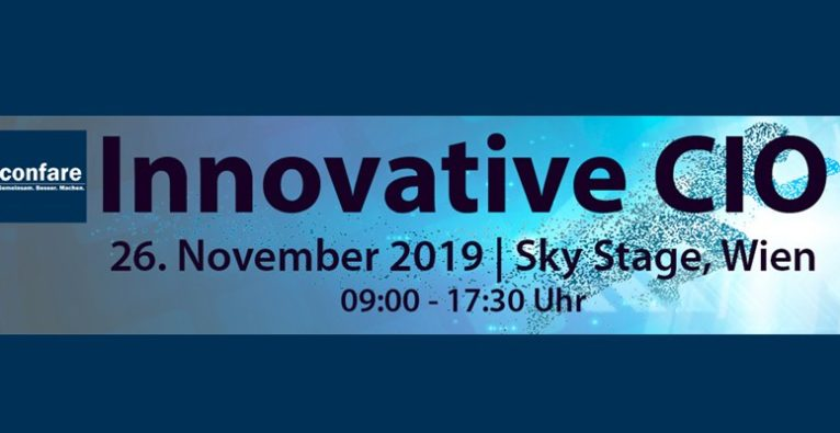 Confare Innovative CIO