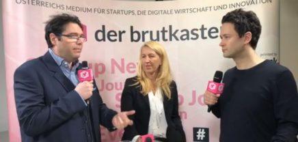 CIO of the Decade: Michael Gehzzo von Confare & Ulrike Huemer, CIO der Stadt Wien