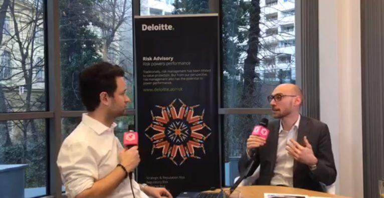 Interview mit Gilbert Wondracek von Deloitte