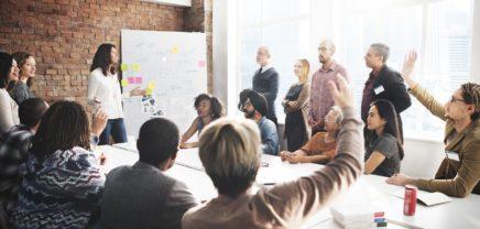 Sieben Schritte zur Gestaltung von Employee Experience