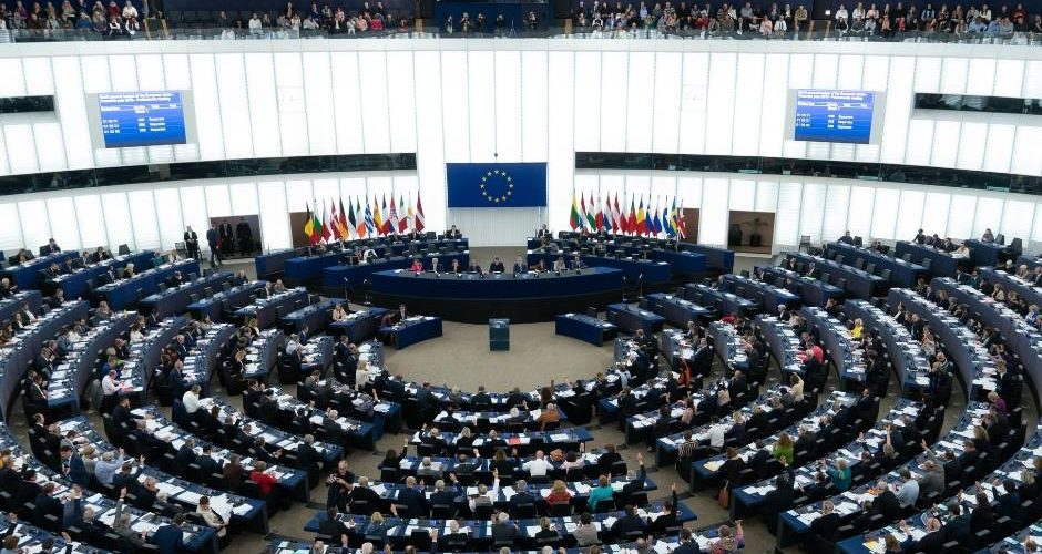 Wahlswiper Europawahl 2021