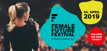 Female Future Festival