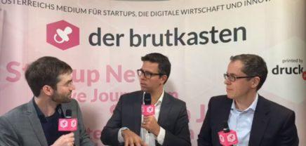 Interview mit Lasse Mäkelä von Invesdor & Günther Lindenlaub von Finnest