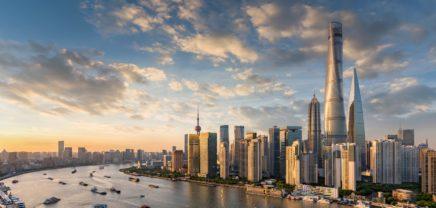 goShanghai: Accelerator als Eintrittskarte in den chinesischen Markt