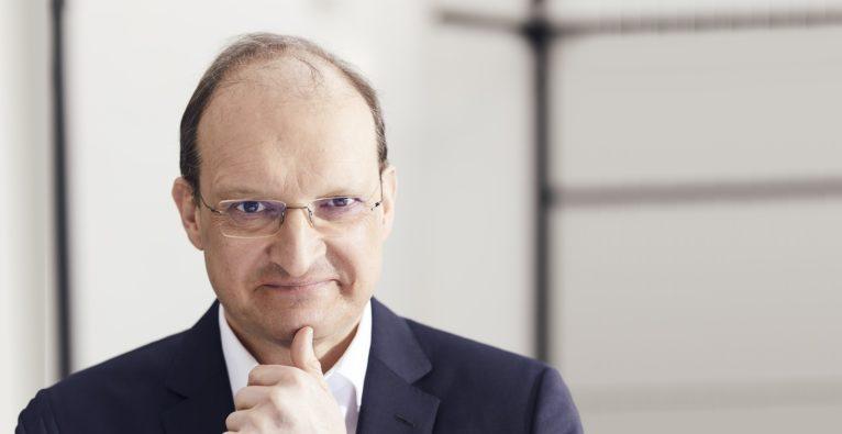 Pharmig: Alexander Herzog zur Digitalisierung in der Gesundheitsbranche
