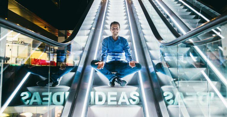 Startup Report Austria 2018