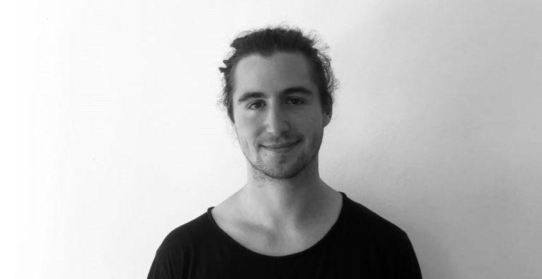 Daniel Lenikus, Initiator des ANON Blockchain Summit