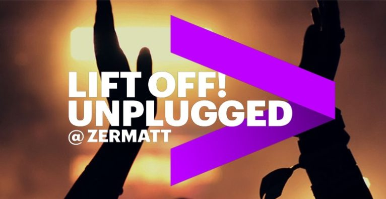 Lift Off! Unplugged