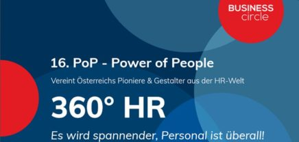 PoP 2019 – Power of People