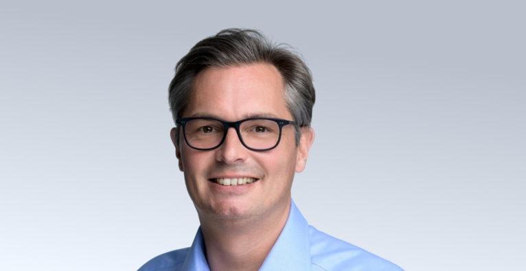 Christian Wolf: Warum Open API, Blockchain und Elevator Lab für die RBI zusammen gehören