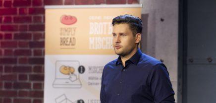 """2Min2Mio: Intimrasur-Pitch zum """"genieren"""" und überzeugende Brote"""