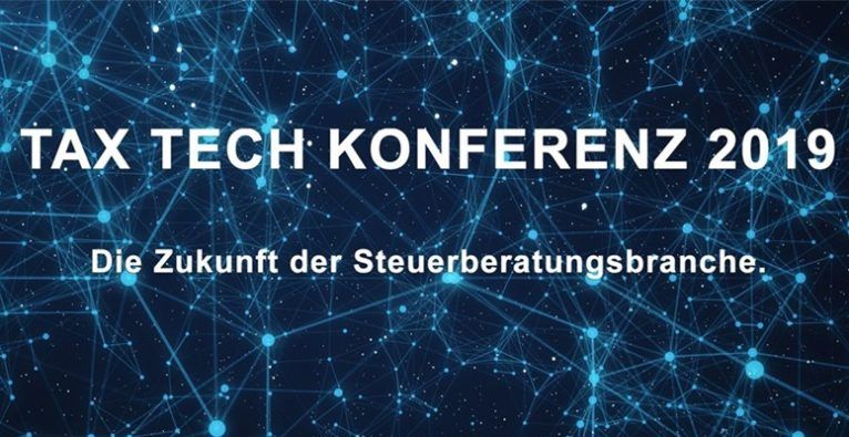 Tax Tech Konferenz 2019