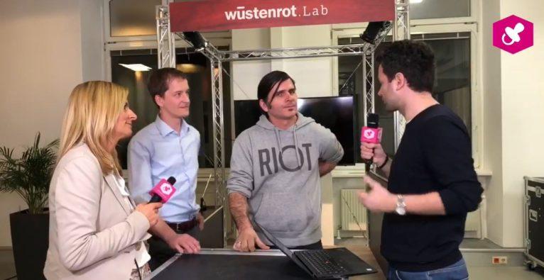Interview aus dem Wüstenrot Lab im Tribespace