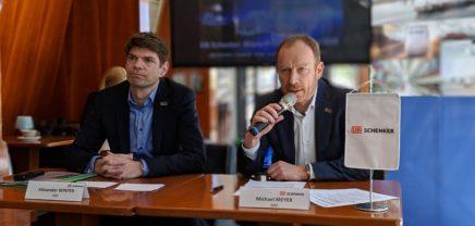 DB Schenker investiert 20 Millionen Euro in digitale Buchungsplattform