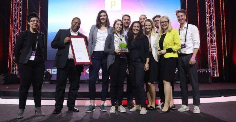 Staatspreis Digitalisierung: Digitale Produkte & Lösungen