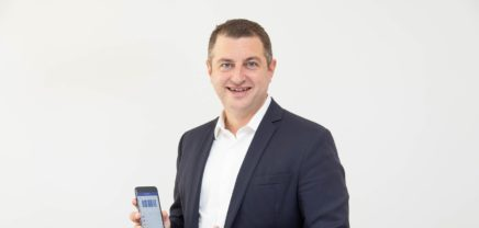 "Bluecode CEO zu Apple Pay: ""Banken geben Customer Journey freiwillig auf"""