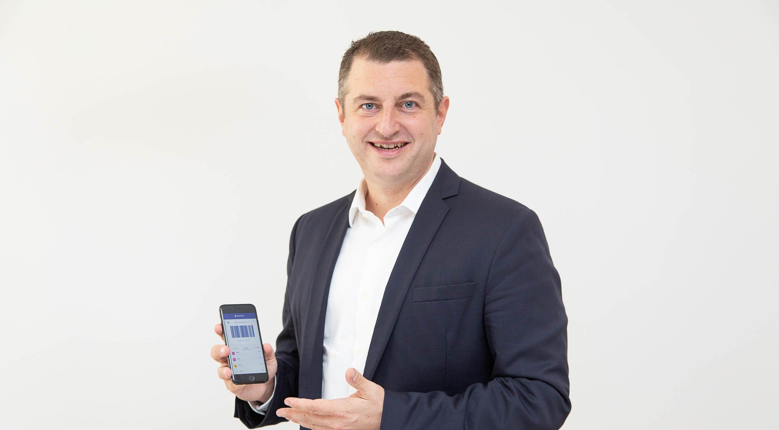Bluecode-CEO Christian Pirkner äußert sich zum Apple Pay-Launch
