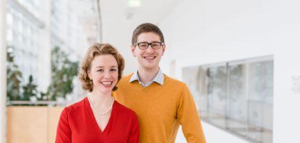 myBioma: Sechsstelliges ESAC-Investment für NÖ-Stuhlproben-Startup