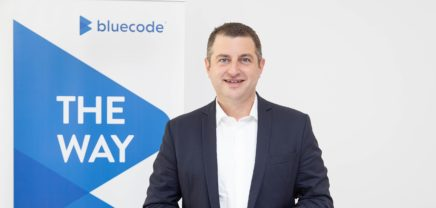 Bluecode, mobile payment, PAyment, Bluecode Rewards