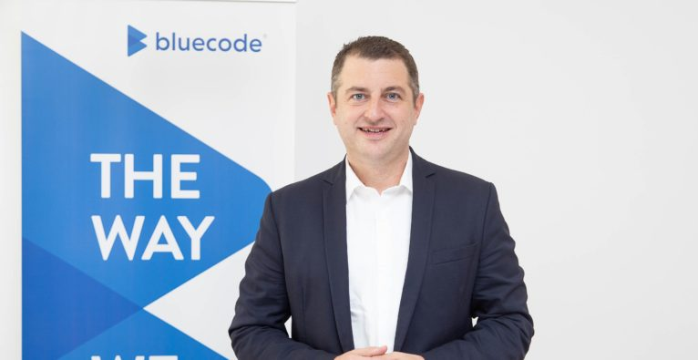 Bluecode, mobiles Bezahlen, PAyment, Bluecode Rewards