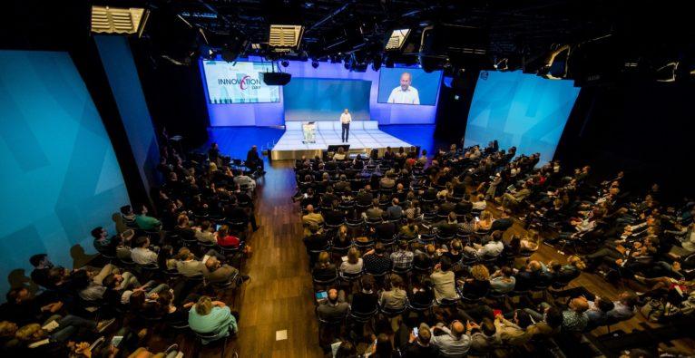 Impression vom Innovation Day von Casinos Austria und den Österreichischen Lotterien