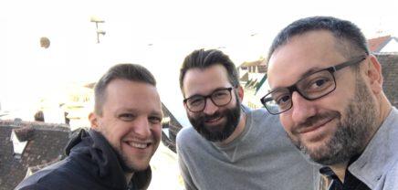 Adverity: 11 Mio. Euro Investment für Wiener Marketing-SaaS-Startup