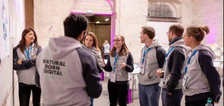 Accenture lädt Job-Interessenten zum Career Day auf die Burg ein