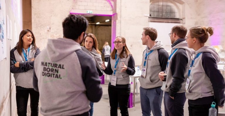 TECHMAKERS Career Day