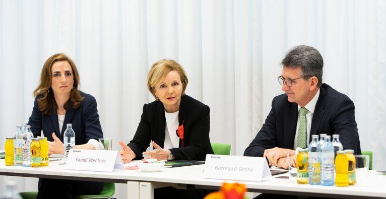 Deloitte Radar 2019 - Wirtschaftsstandort Österreich