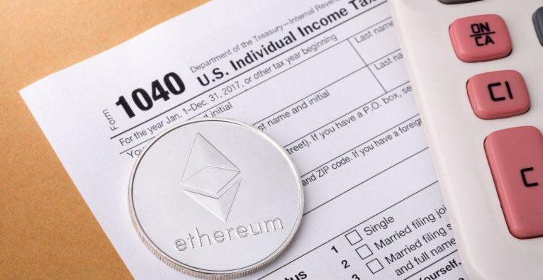 Security Token Offering STO taxes