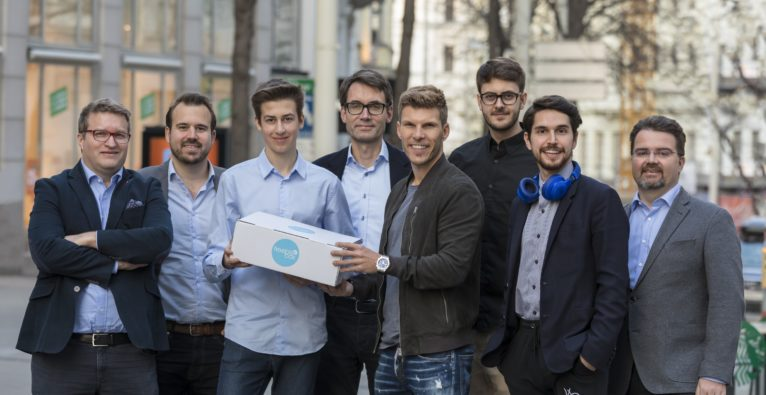 Freebiebox, Moritz Lechner, Florian Gschwandtner, Runtatsic, 2 Minuten 2 Millionen