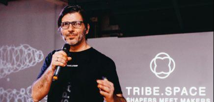 Tribe.Space: Das war die Eröffnungsfeier des neuen Zentrums für Co-Creation