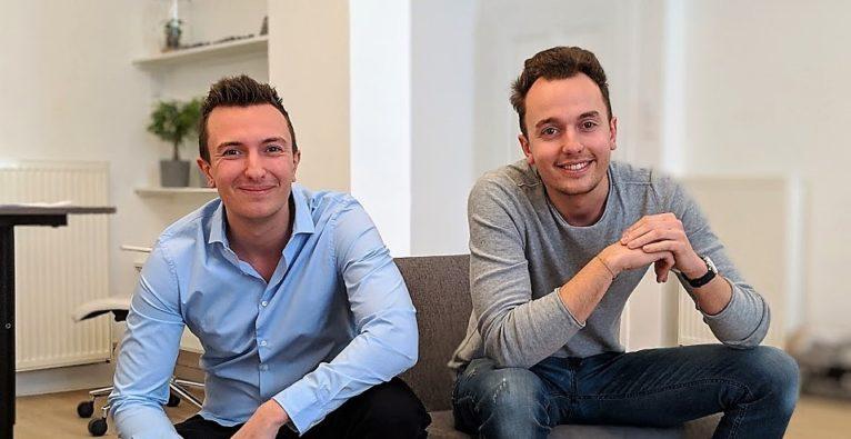 Julian und Paul Zehetmayr - apilayer