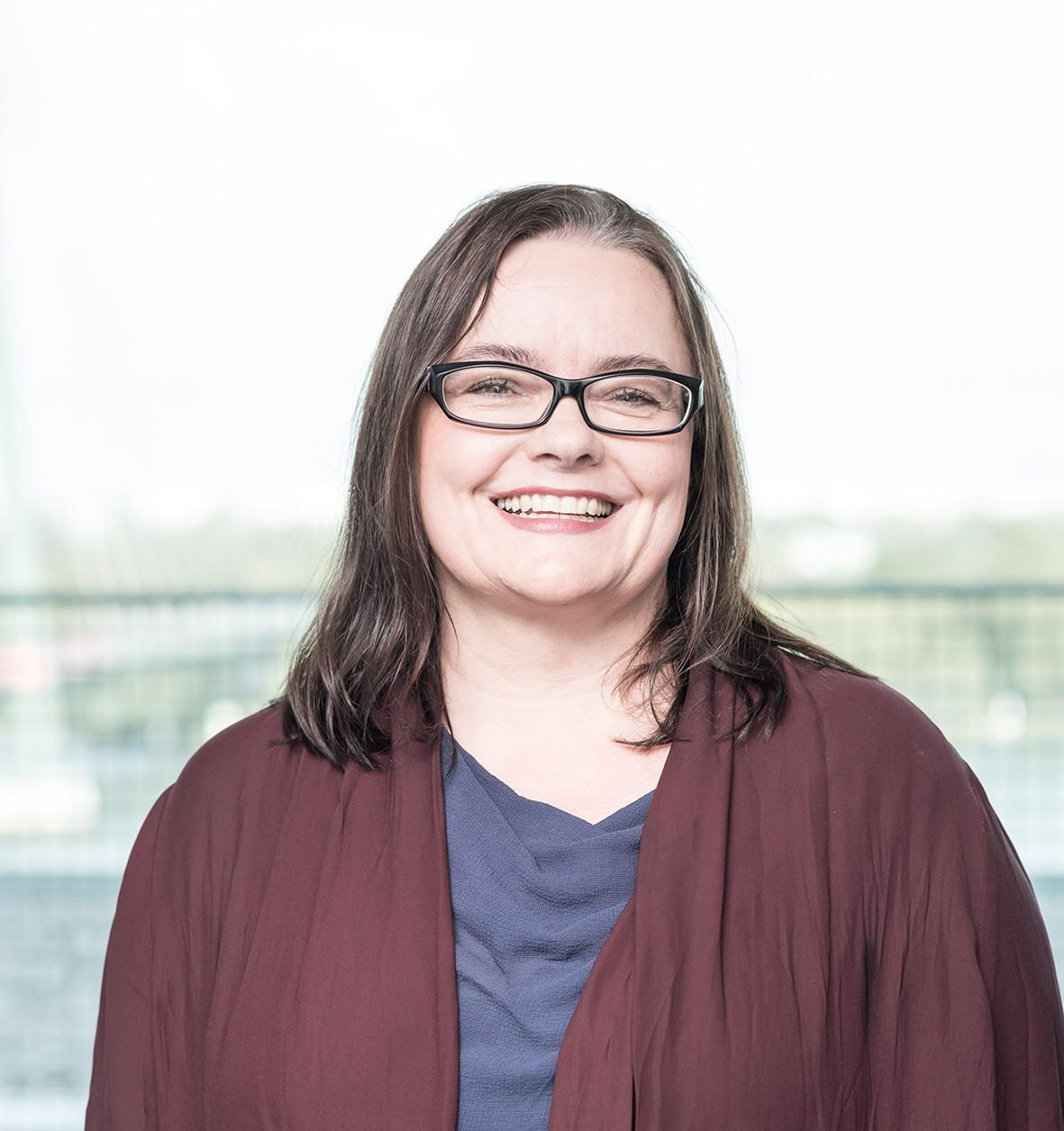 ITSV: Customer Experience Managerin Andrea Khol