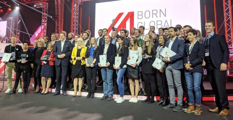 """Außenwirtschaft Austria zeichnet 28 Jungunternehmen als """"Born Global Champions"""" aus"""