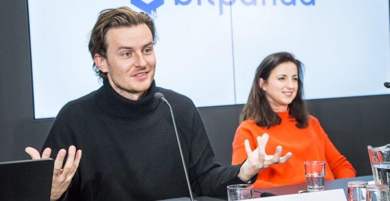 Bitpanda möchte mit neuer PSD2-Konzession zum Zahlungsinstitut werden