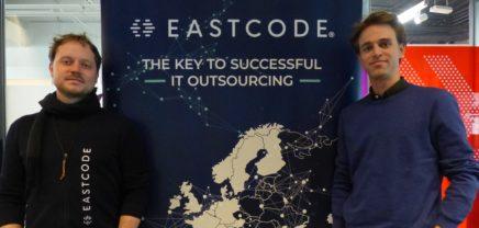 """HR-Startup Eastcode: """"Sind schneller gewachsen als erwartet"""""""