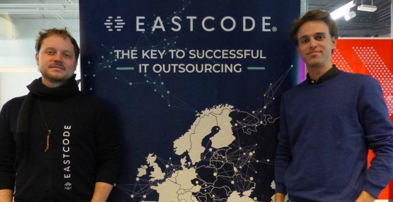 """Vermittlungs-Startup Eastcode: """"Sind schneller gewachsen als erwartet"""""""