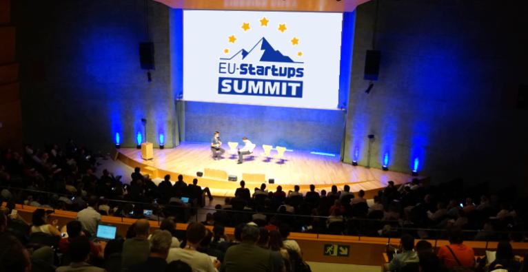 EU-Startup-Summit